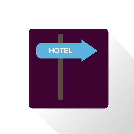 plate: Pointer plate icon