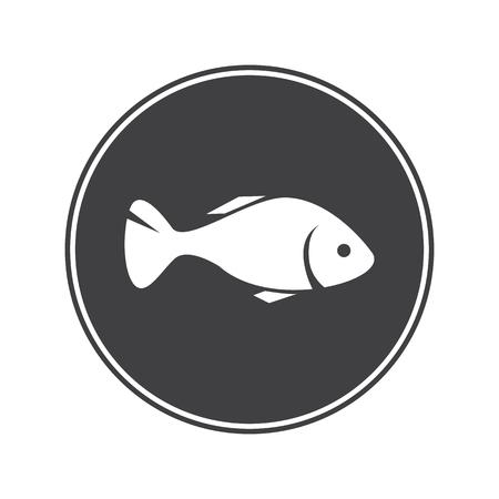 gills: Fish icon