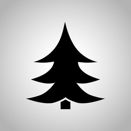 firtree: Fir-tree icon