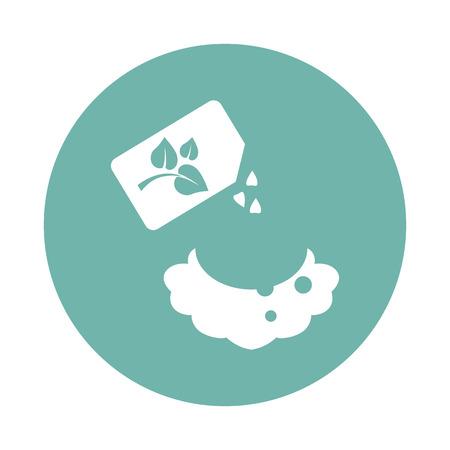 planting: Planting icon