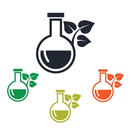 fertilization: Plant fertilization icon