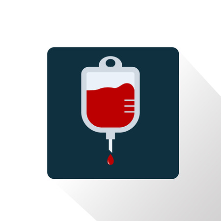 saline: Drop counter color icon
