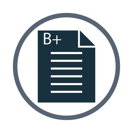 rating: Examination rating icon