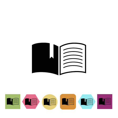 bookmark: School bookmark icon
