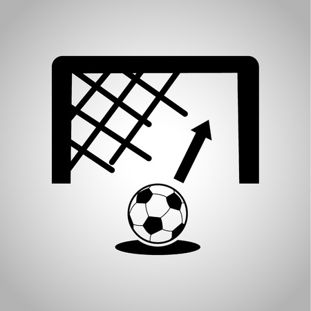 penalty: Penalty icon Illustration