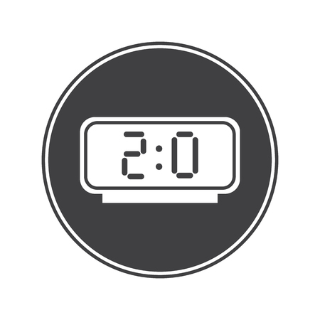 electronic board: Football electronic board icon