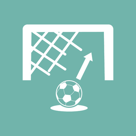 Penalty icon Иллюстрация