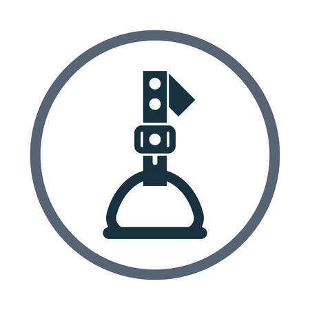 stirrup: Horse stirrup icon