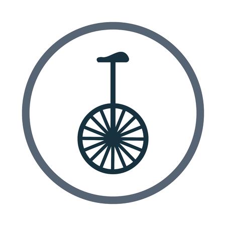 spoke: Circus bike icon