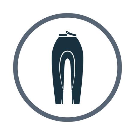 pants: Jockey pants icon