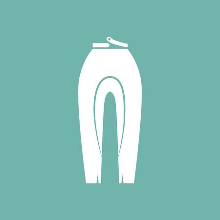 breeches: Jockey pants icon