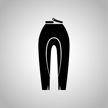 jockey: Jockey pants icon