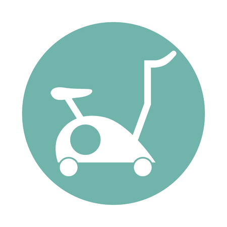 trainer: Bike trainer icon