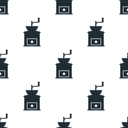 grinder: Hand coffe grinder icon