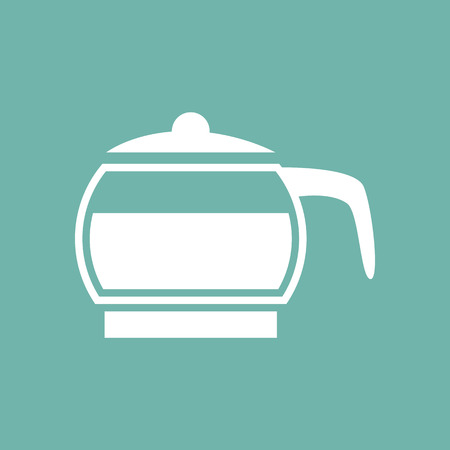 coffee maker: Coffee maker icon