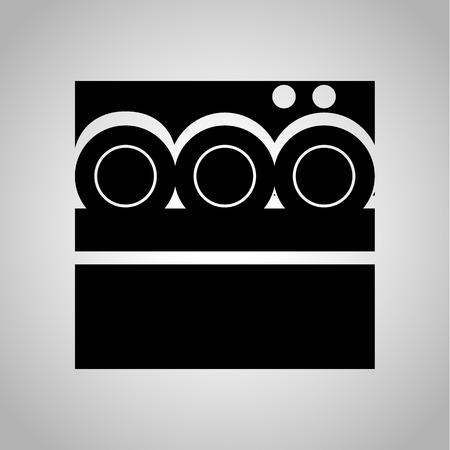 lavavajillas: icono de lavavajillas