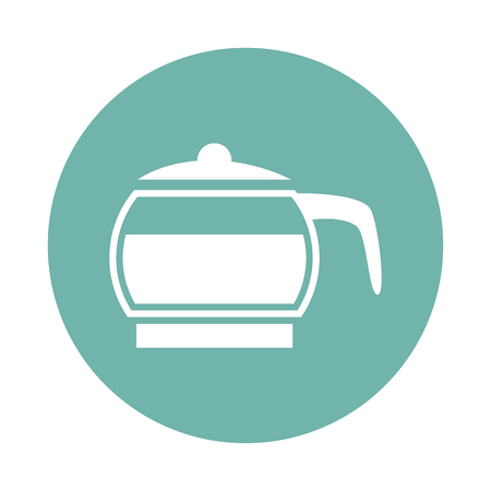 with coffee maker: Coffee maker icon