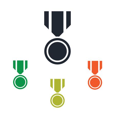 star Wars: Military award icon Illustration