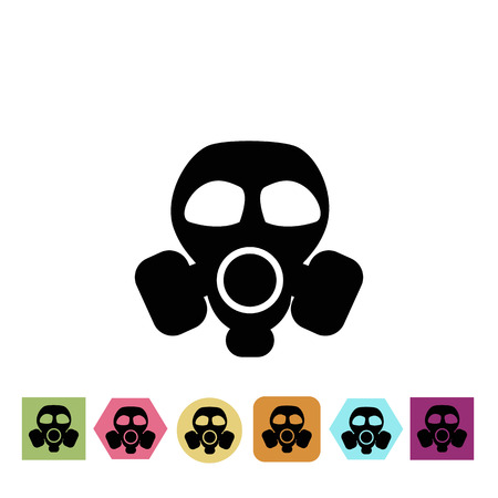 45692 Poison Symbol Stock Vector Illustration And Royalty Free