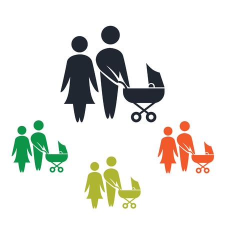 kinship: Family icon
