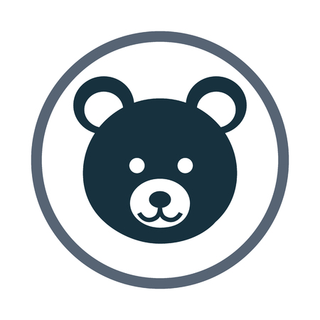 kinship: Toy bear icon