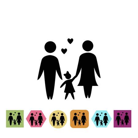 kin: family icon