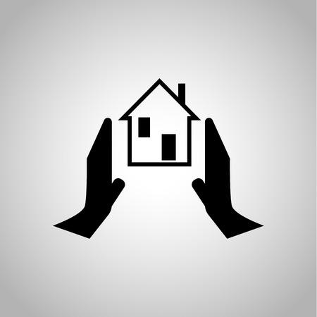 kin: House icon