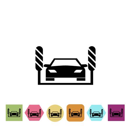 carwash: Carwash icon