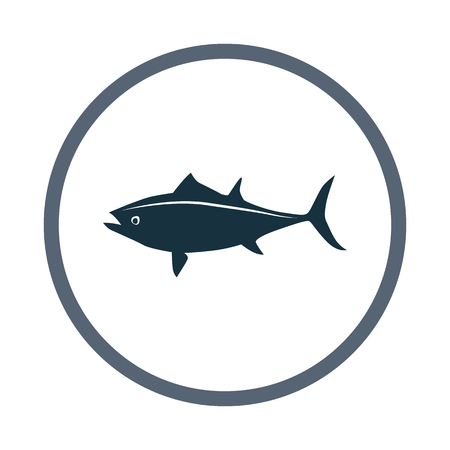 Tuna icon Çizim