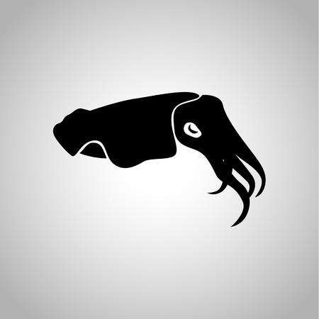 cuttlefish: Cuttlefish icon