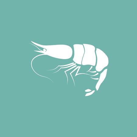 krill: Shrimp icon