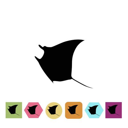 cramp: Manta icon