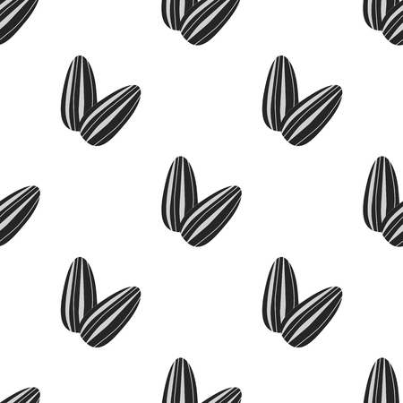 sunflower seeds: Sunflower seeds color icon