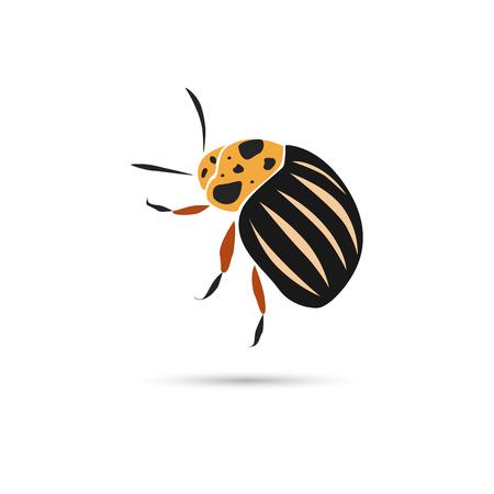 chitin: Colorado bettle color icon