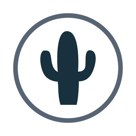 dryness: Cactus icon