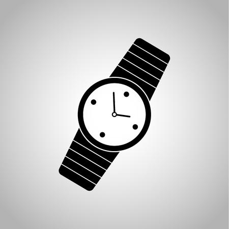 prestige: Male clock icon