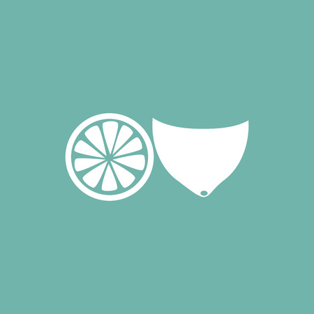 citric: Lemon icon