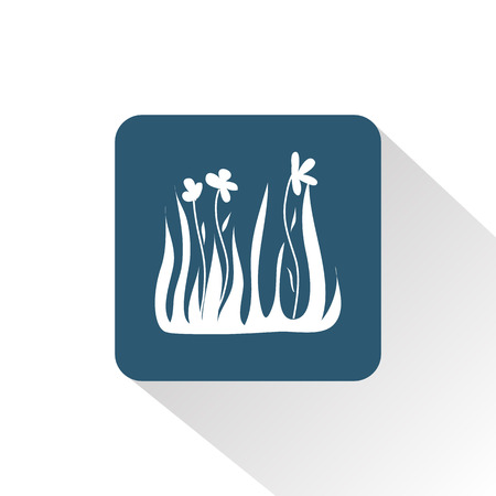 natura: Grass icon