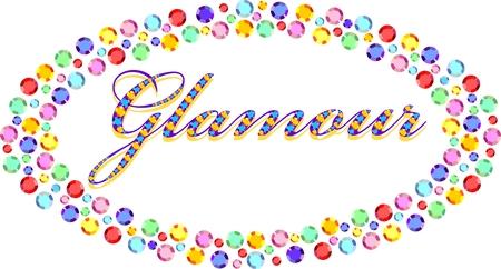 bijouterie: Glamour