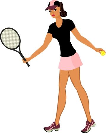 leg muscle: Tenis Vectores