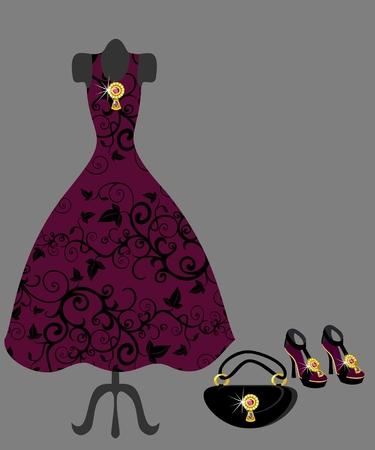 abito e accessori