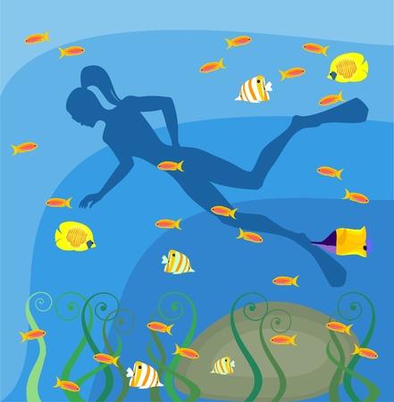 scuba diving: Scuba diving