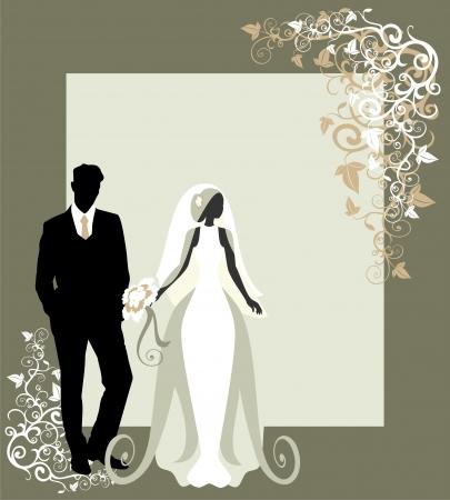 wedding Stock Vector - 15488658