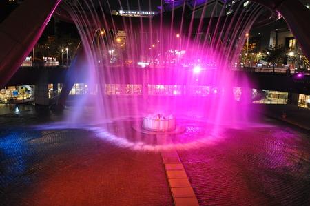 Fountain of WealthSINGAPORE