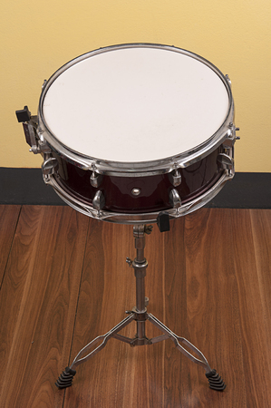 snare: snare drum.