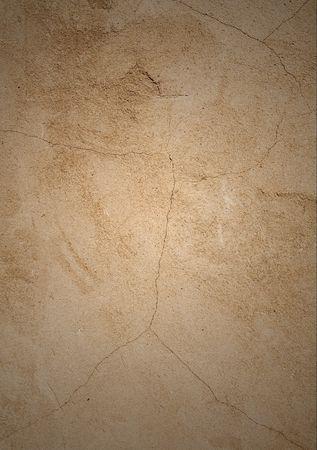splendide: Splendid vieux mur brun comme arri�re-plan.