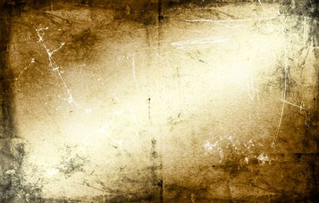 Old grunge shadowy wall. Stock Photo - 6055002