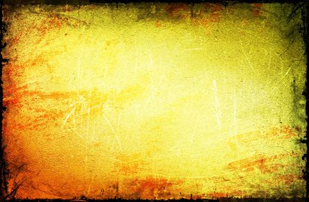 Old antique wall as background. Stock Photo - 6136560