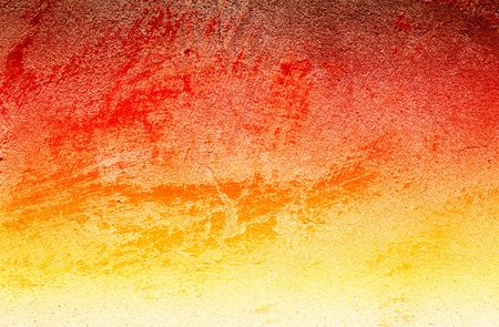 Old colorful texture can be used as background.  photo
