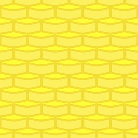 wickerwork: Simple flat wickerwork pattern.  Illustration